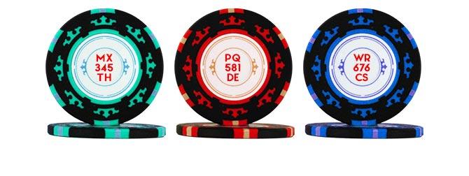 Casino bonuskoodit