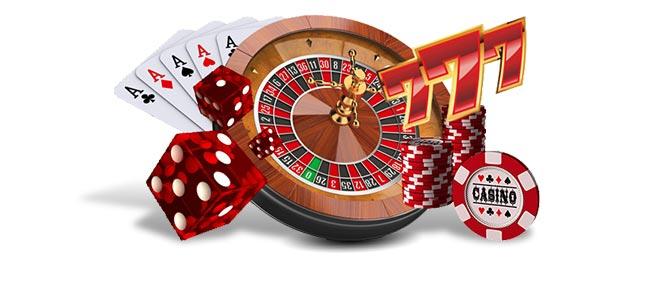 Casino ensitallettajan bonus