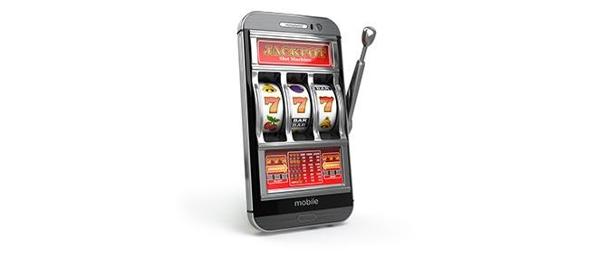 Mobiili kasino bonukset